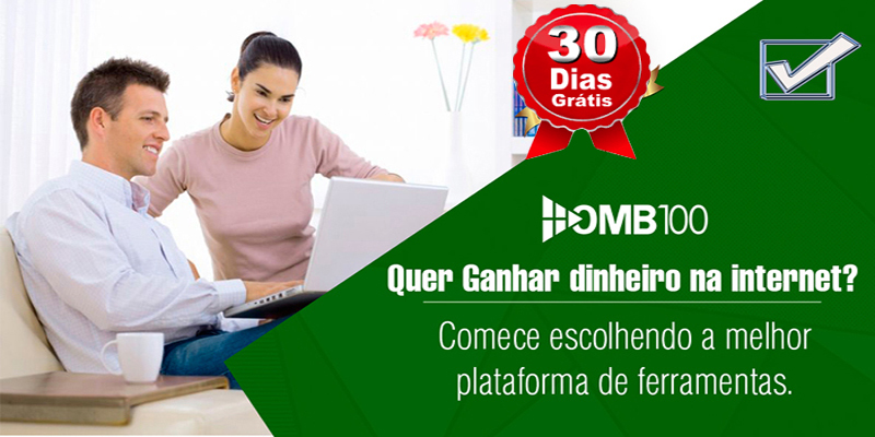 Afiliados OMB100 A Plataforma de Markerting Digital Mais Completa do Mercado!
