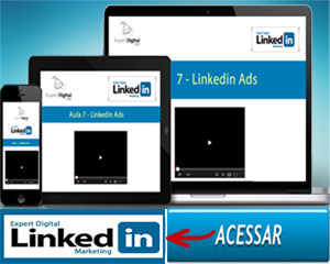 LINKEDIN MARKETING - EXPERT DIGITAL
