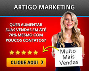 ARTIGO  MARKETING