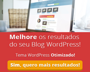 TEMA WORDPRESS OTIMIZADO CENTIVE ONE
