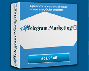 Curso Telegram Marketing
