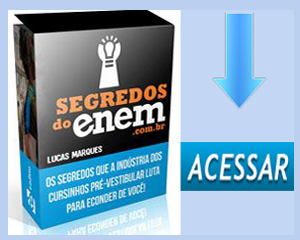 CURSO SEGREDOS DO ENEM