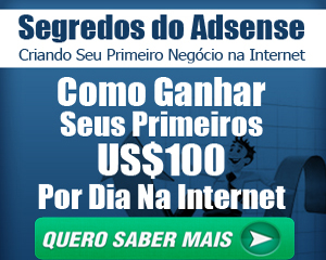 SECREDOS DO ADSENSE